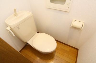 【トイレ】エスポワール日吉