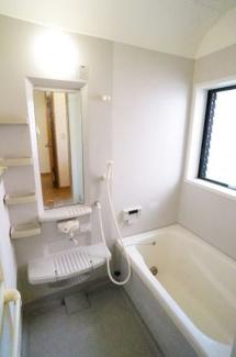 【浴室】メゾン野川