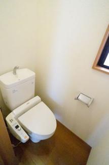 【トイレ】メゾン野川