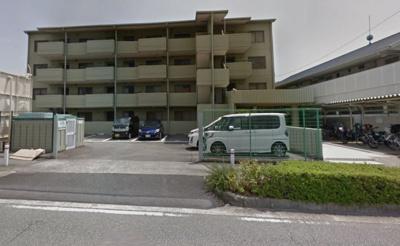 【外観】エトワール八王寺駐車場