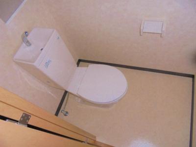 【トイレ】ラパン・ブラン