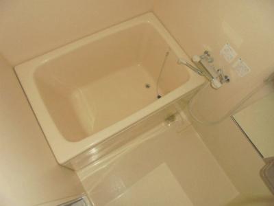 【浴室】ラパン・ブラン