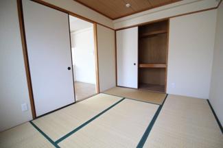 【和室】六甲司マンション
