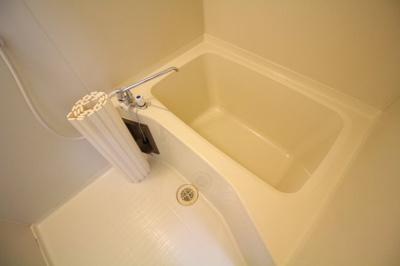 【浴室】六甲司マンション