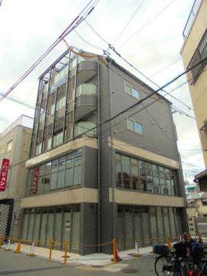 【外観】KADOMA BUILDING(カドマビルディング)