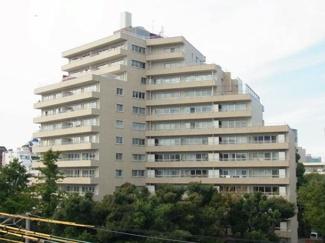 代官山マンション