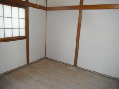 【和室】熊谷住宅