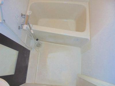 【浴室】レクシア平野