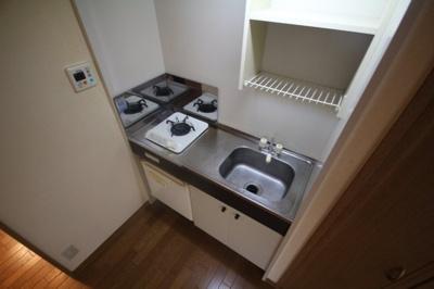 【キッチン】ラシュレ・ウエスト六甲