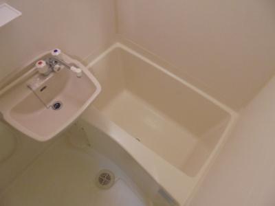 【浴室】ドリーム510