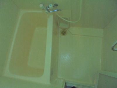 【浴室】プリモスタジオ