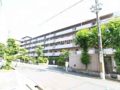 サンライズ桃山台