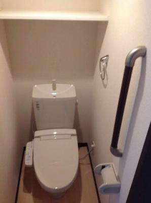 【浴室】サンピラー八幡Ⅱ
