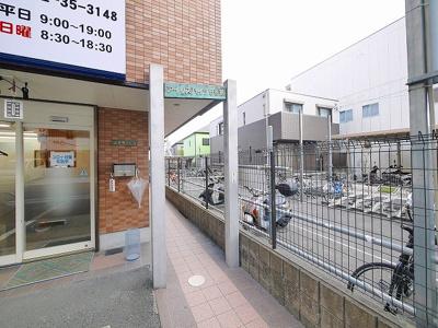 【周辺】アイリスハイツ5号館