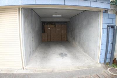 【駐車場】ドミシル並川