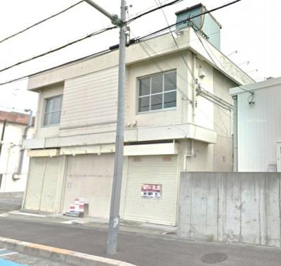 伏尾 店舗事務所