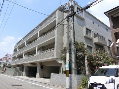 【現地写真】 鉄筋コンクリート造のマンションです♪