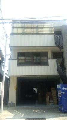 【外観】若王寺3丁目貸事務所・倉庫