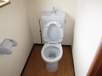 【トイレ】コーポ光
