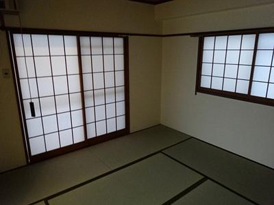 【和室】中島ファインビル