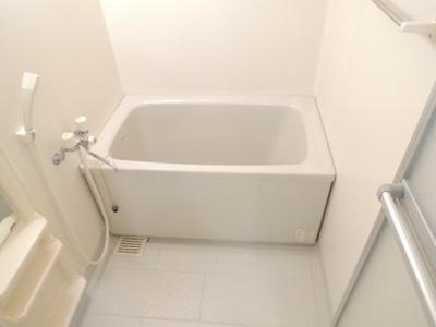 【浴室】コート東住吉