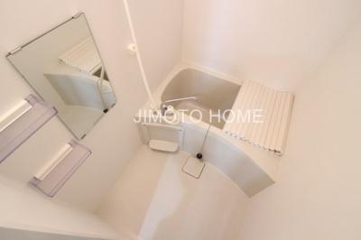 【浴室】プリエール4F新町