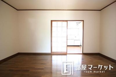 【洋室】杉浦荘