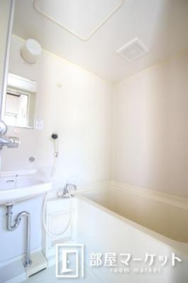 【浴室】杉浦荘