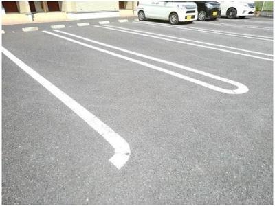 【駐車場】サニーフレンズ