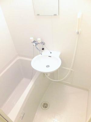 【浴室】リベェール