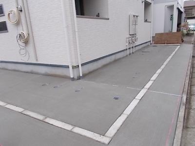 【駐車場】R-smart志賀本通