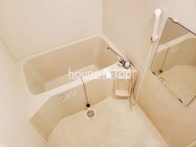 【浴室】Casa Ribera