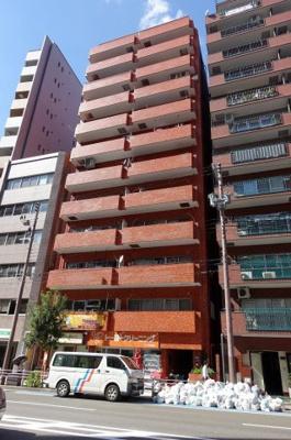 【外観】ライオンズマンション東本町第2