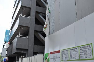 【外観】清州プラザ高井田