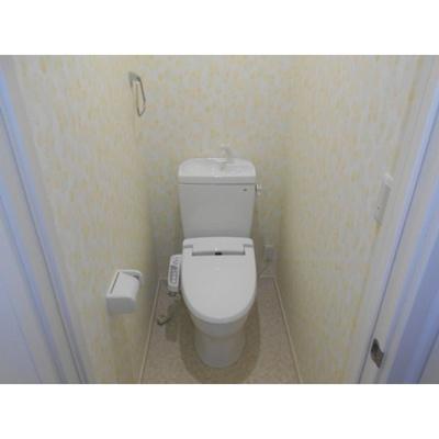 【トイレ】グランレーヴ庄内通