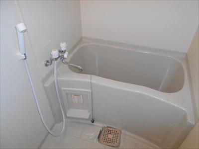 【浴室】エステムコート神戸西