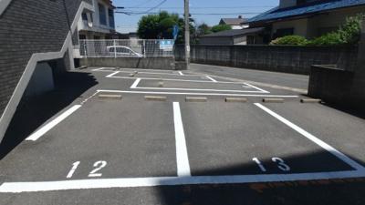 【駐車場】サザンコート片縄
