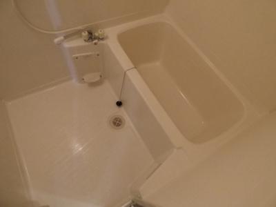 【浴室】フレア五十鈴