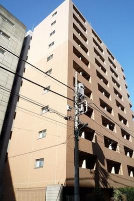 スカイコート日本橋第5