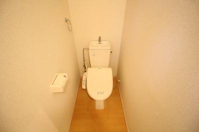 【トイレ】ジェネシス月見山