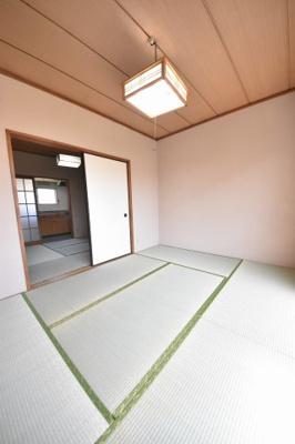 【和室】グリーンハイム西町