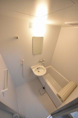 【浴室】グリーンハイム西町
