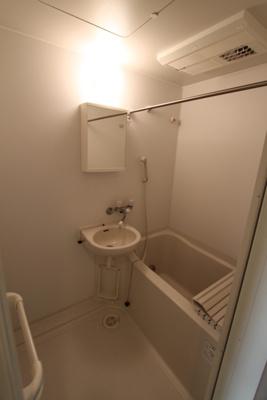 【浴室】グランカーサ仙台五橋