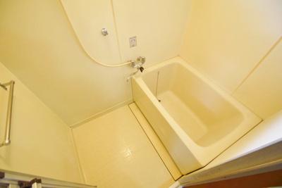 【浴室】さつきハイツ