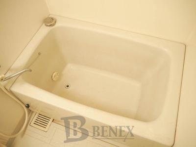 那須ハイライズの風呂です
