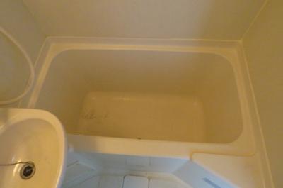 【浴室】オラシオン音羽町