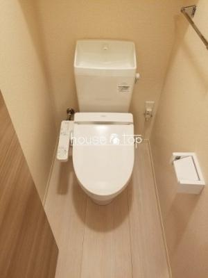 【トイレ】CLⅡ