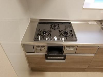 【キッチン】CLⅡ