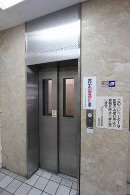 【その他共用部分】ダイアパレス仙台中央