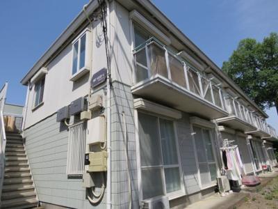 【外観】MINT HOUSE D